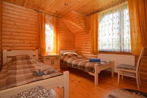 Villa Oleksy, Villas  Skhidnitsa - big - 36