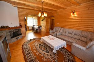 Villa Oleksy, Villas  Skhidnitsa - big - 27