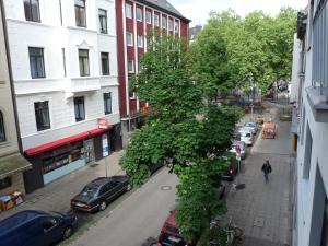 SüdstadtAppartement Köln
