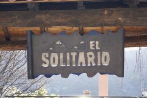 Albergue El Solitario, Ferienhöfe  Baños de Montemayor - big - 40