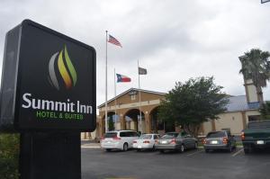obrázek - Summit Inn Hotel & Suites