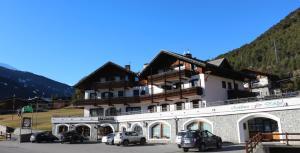 obrázek - Residence Fior d'Alpe