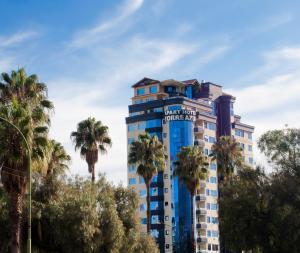 Torre Azul Apart-Business