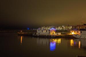 obrázek - Lahti Boat House