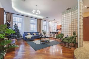 GMApartments roomy mansion at Arbat - Mosca