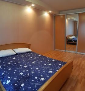 Краснореченская 185 Апартаменты 2-х комнатные - Krasnaya Rechka