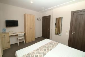 Double Room Beliy Gorod Hotel