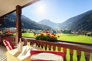 Apparthotel König - Hotel - Mayrhofen