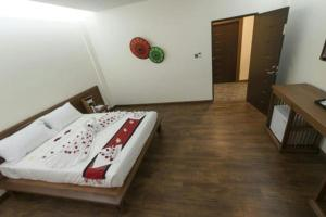 Hotel Queen Jamadevi, Hotely  Mawlamyine - big - 20