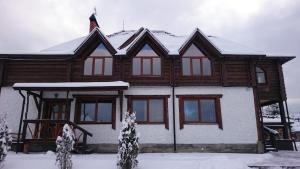 Saduba Girska - Apartment - Dragobrat