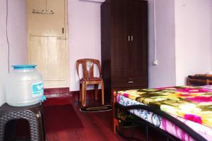 Auberges de jeunesse - Budget Studio Room in Gokulam