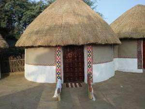 Auberges de jeunesse - Hodka Zeel Resort