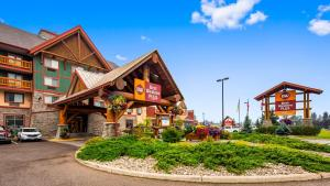 Best Western Fernie Mountain Lodge - Hotel - Fernie
