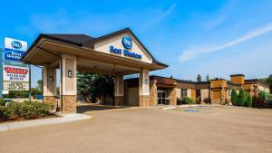 Accommodation in Wetaskiwin