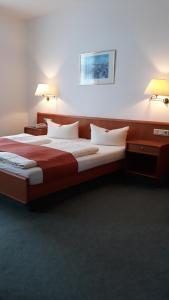 Hotel-Pension am Kurpark - Börnecke