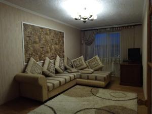 Апартаменты два этажа - Georgiyevsk