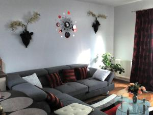 Ambiance Apartment - Swiss Village, Apartmány  Sibiu - big - 41
