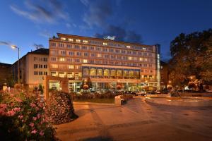 Apollo Hotel Bratislava