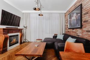 Apartament Indygo