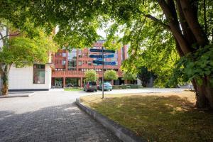 Trinity Hall - Suburban Accommodation