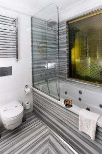 Rose Garden Suites, Hotely  Istanbul - big - 64