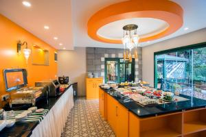 Rose Garden Suites, Hotely  Istanbul - big - 57