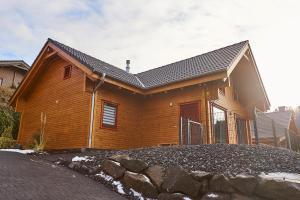 Ferienhaus Annika - Langenfeld