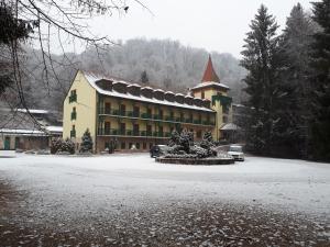 Bakony Hotel - Döbrönte