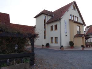 Restaurant - Garni bei Peppo - Busendorf