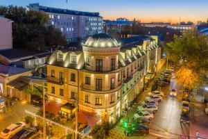 Attache Hotel, Отели - Ростов-на-Дону