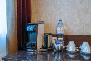 Attache Hotel, Отели  Ростов-на-Дону - big - 3