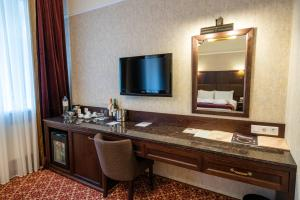 Attache Hotel, Отели  Ростов-на-Дону - big - 5