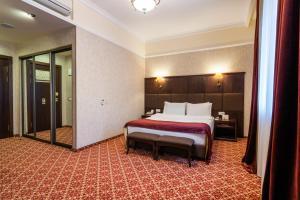 Attache Hotel, Отели  Ростов-на-Дону - big - 21