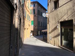 Alla scala1746 - BELLE EPOQUE - AbcAlberghi.com