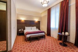 Attache Hotel, Отели  Ростов-на-Дону - big - 2