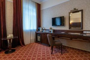 Attache Hotel, Отели  Ростов-на-Дону - big - 32