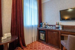 Attache Hotel, Отели  Ростов-на-Дону - big - 31
