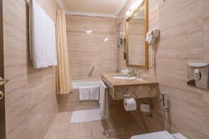 Attache Hotel, Отели  Ростов-на-Дону - big - 30