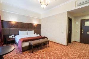 Attache Hotel, Отели  Ростов-на-Дону - big - 29