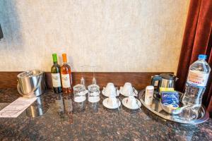 Attache Hotel, Отели  Ростов-на-Дону - big - 28