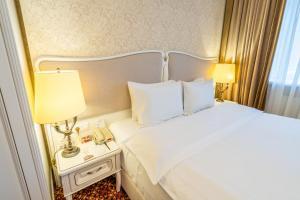 Attache Hotel, Отели  Ростов-на-Дону - big - 9