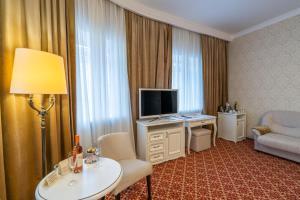 Attache Hotel, Отели  Ростов-на-Дону - big - 38