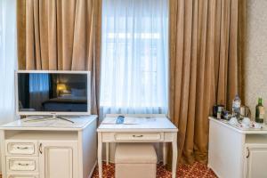 Attache Hotel, Отели  Ростов-на-Дону - big - 37