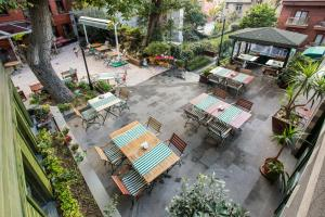 Rose Garden Suites, Hotely  Istanbul - big - 60