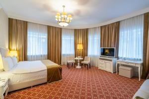 Attache Hotel, Отели  Ростов-на-Дону - big - 36