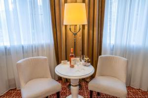 Attache Hotel, Отели  Ростов-на-Дону - big - 35