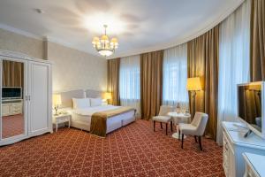 Attache Hotel, Отели  Ростов-на-Дону - big - 34
