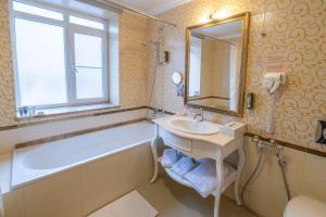 Attache Hotel, Отели  Ростов-на-Дону - big - 33
