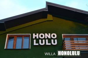 WILLA HONO LULU