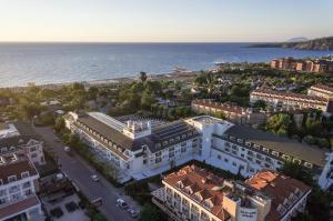 Отель Zena Resort, Кемер